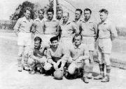 Iisalmen Pallo-Veikkojen edustusjoukkue 1950-luvulta