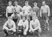 PaVen III-div. noussut joukkue vuodelta 1960